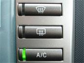 Tænd for Aircon / klima